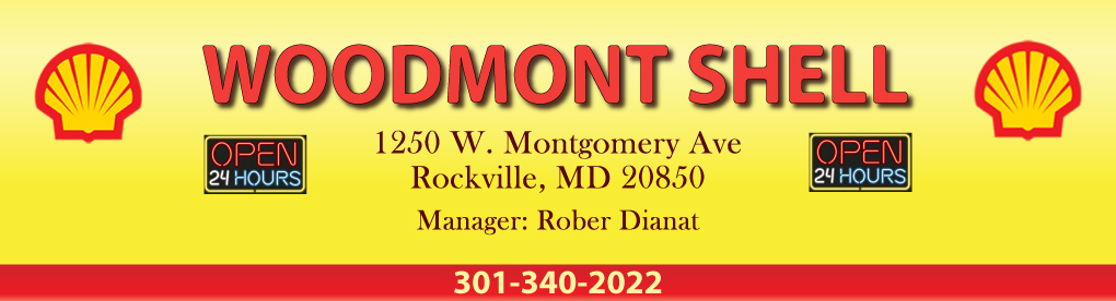 header image for Woodmont Shell Station